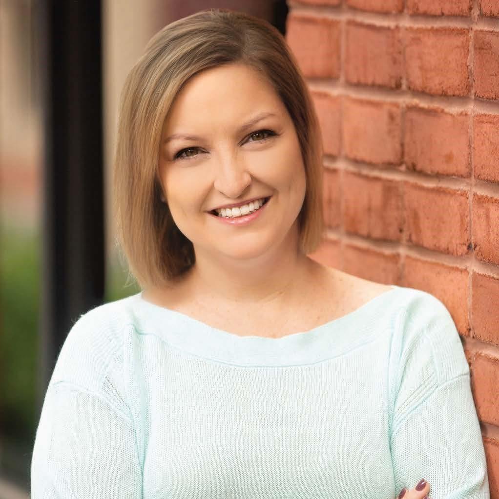Kate Layman